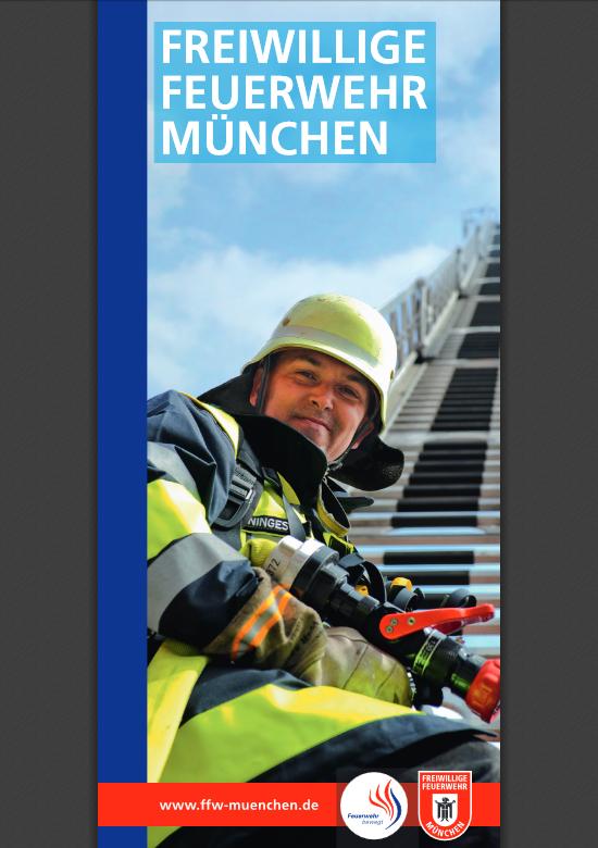 Freiwillige Feuerwehr München